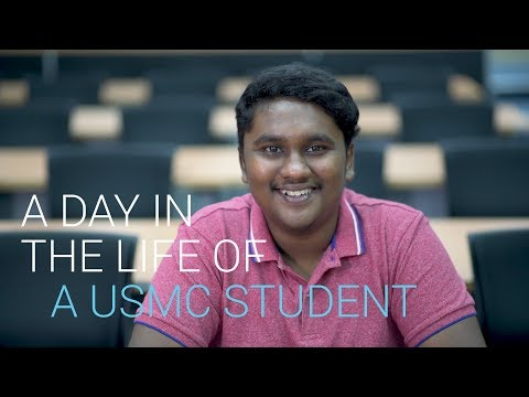 A Day in the Life of an Engineering Student Series: Meet Ravi
