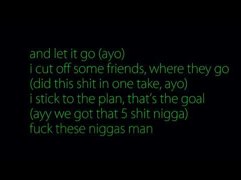 tyler the creator - OKRA lyrics
