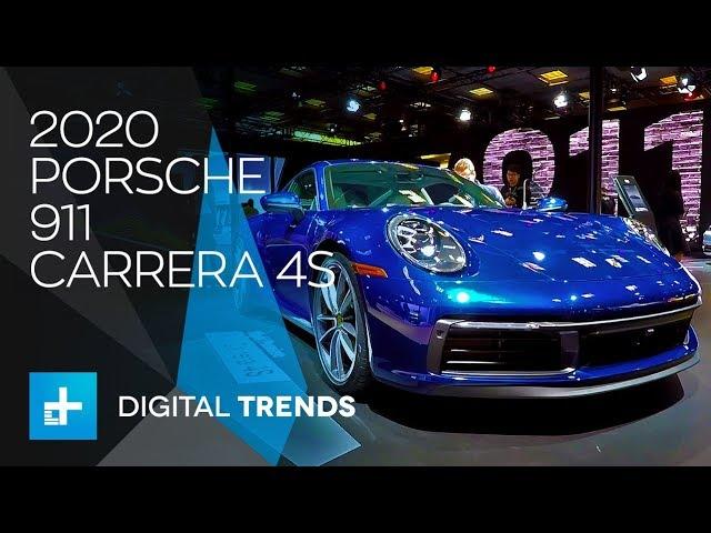 2020-porsche-911-carrera-4s-first-look-at-the-la-auto-show