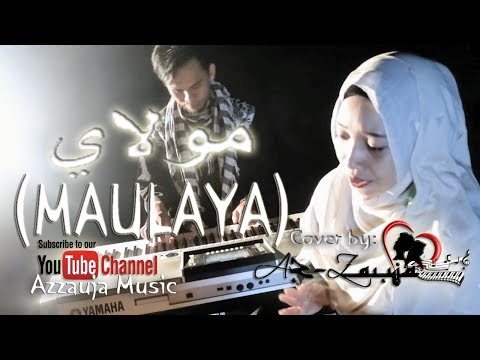 Sholawat MAULAYA - Cover by AZ-ZAUJA