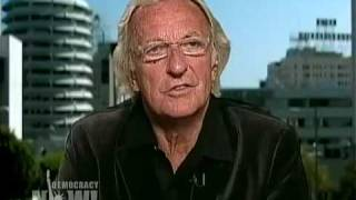 John Pilger Calls UK National Health Service a Treasure, Blasts US Healthcare Democracy Now 7/2/09