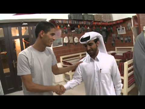 A Visit to Souq Waqif