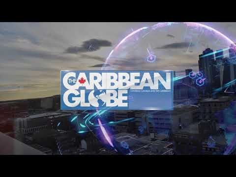 The Caribbean Globe TV News introduction