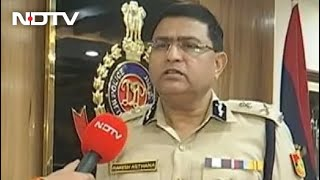 Police Have Not Obstructed Borders: Delhi Top Cop Rakesh Asthana To NDTV