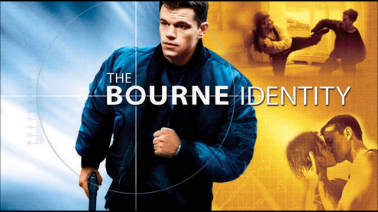 Die Bourne Identität - Trailer Deutsch 1080p HD - YouTube