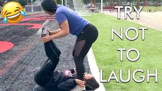[2 HOUR] Try Not to Laugh Challenge! Funny Fails 😂 | Fails of the Week | Fun Videos | AFV
