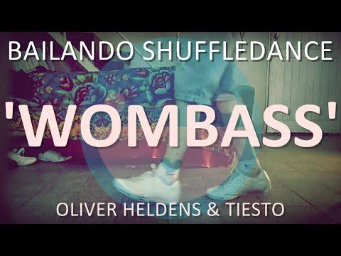 Bailando Shuffle #17 | WOMBASS (de Tiësto...