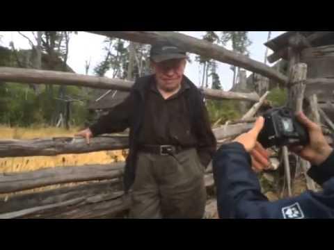Patagonia horse trekking trip