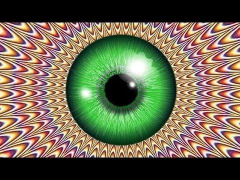 Etkileyici 12 BEYİN YORAN Optik Yanılgı