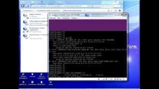 Zabbix. Видеоурок №3.zabbix 2.0 on ubuntu