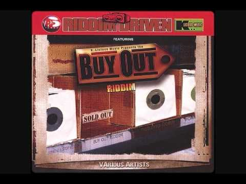 Buy Out Riddim - Beenie Man, Sean Paul, TOK