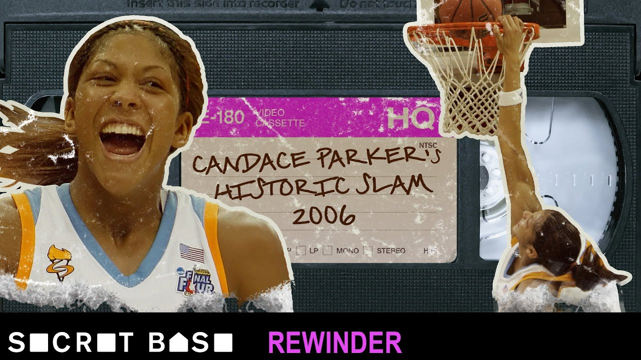 Candace Parker sets sight on winning WNBA championship after ...