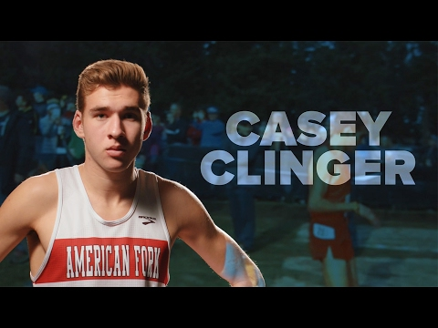 Casey Clinger: 2016-17 Gatorade National Boys Cross Country Runner of the Year