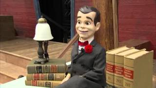 Goosebumps Premiere Interview - Slappy