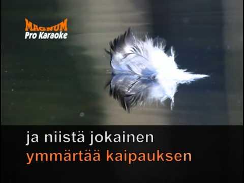 Magnum Karaoke 1520-Hento kuiskaus