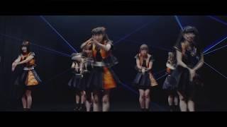 2017年夏 『TOKYO IDOL FESTIVAL』においてメインステージで圧巻のパフ...