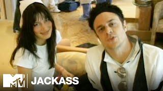 Spermathon ft. Johnny Knoxville, Chris Pontius, Wee Man & More (2001)   Jackass