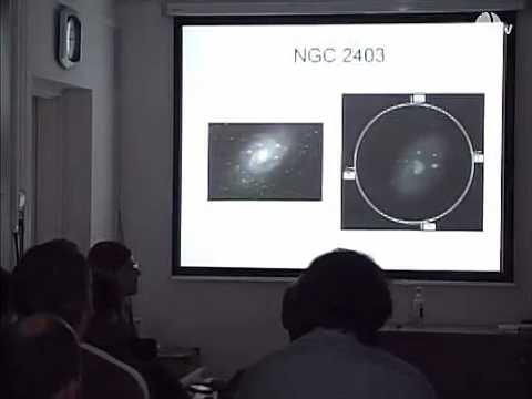 20110514f Távcsővégen az M81 és IC 342 galaxiscsoport (Kernya János Gábor)