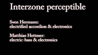 Trailer for SECRETS OF A SOUL [G.W. Pabst] + DRUCKKAMMER by INTERZONE PERCEPTIBLE