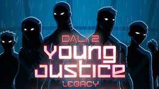 Young Justice Legacy PC Gameplay FullHD 1080p