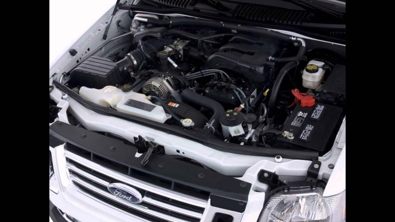 Ford explorer sport trac review 2003 problem