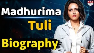 Bigg Boss 13 | Madhurima Tuli |Biography  | Salman Khan | NMF News