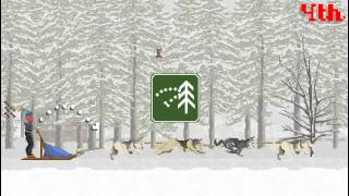 Dog Sled Saga Preview Build Gameplay Demo