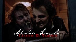 Películas Terror Buenas Abraham Lincoln Cazador de vampiros Peliculas Online Español latino Gratis