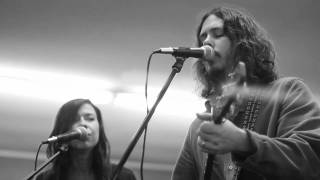 The Civil Wars - Girl With The Red Balloon (Live at Pegasus)