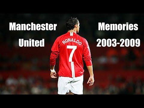 Cristiano Ronaldo ► See You Again | Manchester United Memories | HD (REUPLOAD)