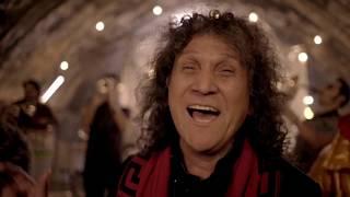 Santaferia - Si Te Marchas, No Hay Manera ft. Roberto Márquez (VIDEO OFICIAL)