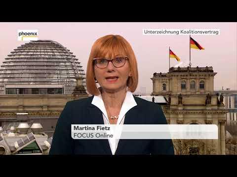 Bon(n)jour Berlin mit Martina Fietz am 12.03.2018