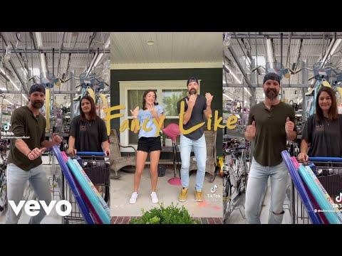 Walker Hayes – Fancy Like (Fan Video)