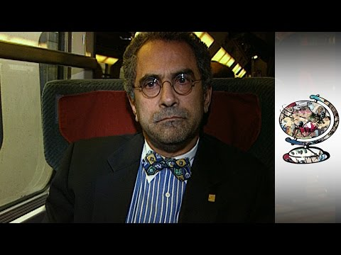 An Interview with José Ramos-Horta, East Timor (1999)