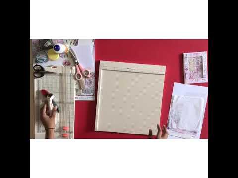 Pop Up Shaker Card   Handmade Card Tutorials   Dress My Craft   Crafterscorner   Paper crafting