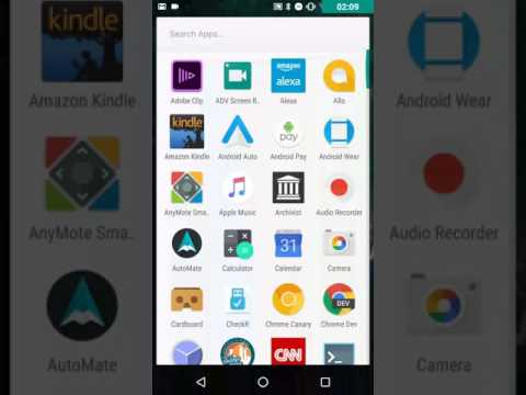 Android Auto 2.0 - Quickfire Review
