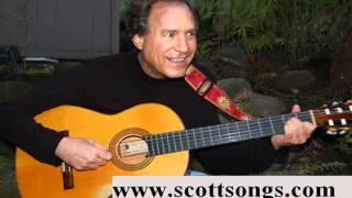 Just A Co-Dependent Love Song  - Scott Kalechstein Grace