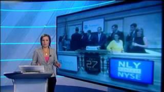 Den v byznysu, 27. 7. 2010 | Yann Zane a Ivana Šalomonová