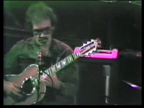 JJ Cale and Friends at The Roxy - Wash DC 10-22-86 - 2nd Show