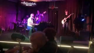 """Denis Mazhukov - """"Love me"""" (Akademichesky Jazz Club)"""
