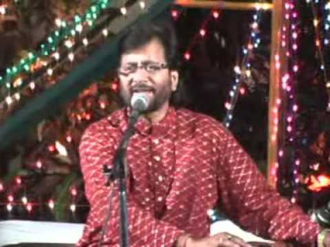 EAST  MEETS  WEST   INDIA AT ITS CULTURAL BEST.  SHAAM E GHAZAL - KANPUR , INDIA  (IN HINGLISH)