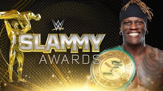 The 2020 SLAMMY Awards: The Best of Raw and SmackDown