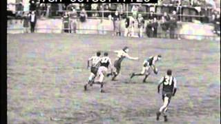 Hawthorn v Melbourne 1964 Round 17