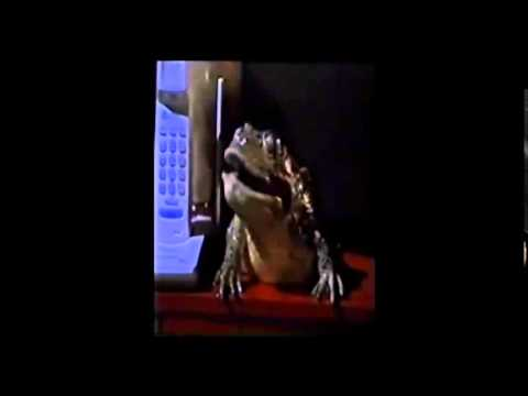 Tim Curry Sings Frog Went A Courtin In Teen Angel Episode Jeremiah Was A Bullfrog 1997 Youtube
