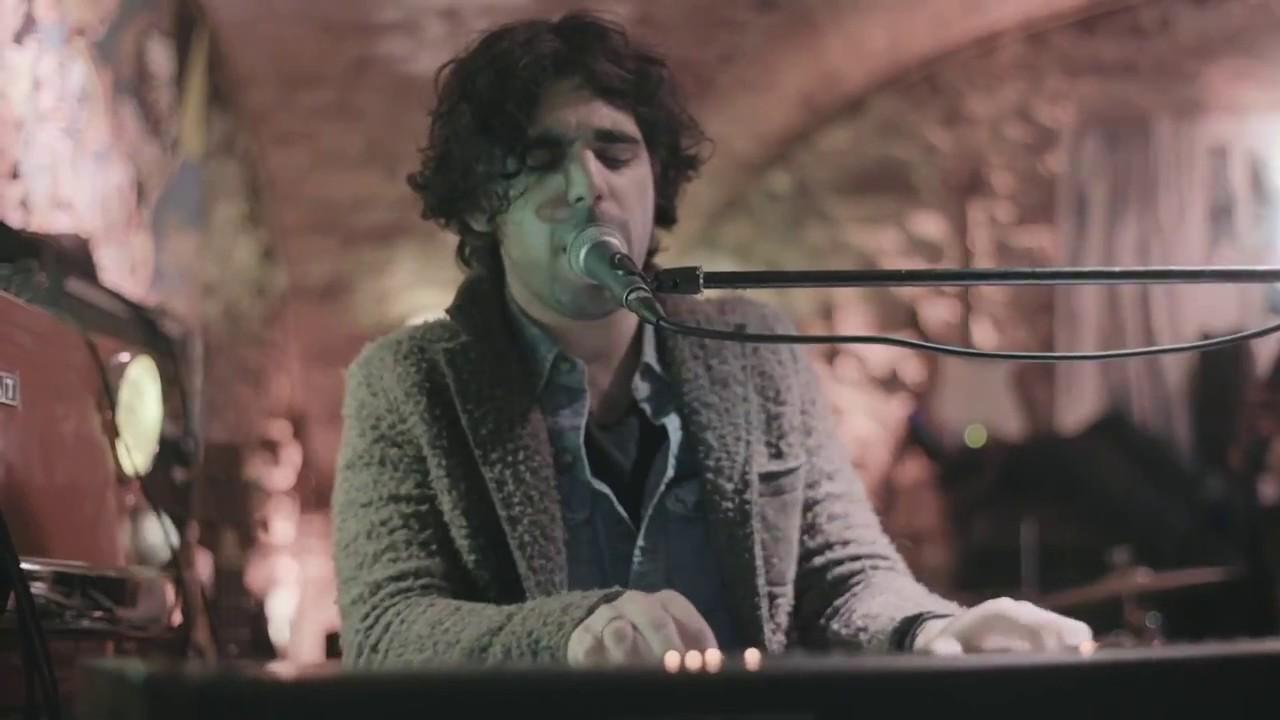 gabriele puccetti @badjam canta battisti - youtube