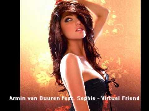Armin van Buuren feat.  Sophie Hunter  Virtual Friend