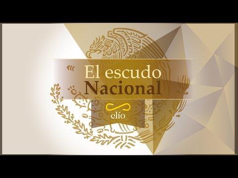 Minihistorias. El Escudo Nacional mexicano
