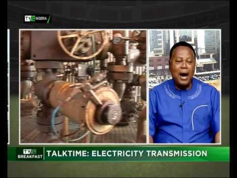 Electricity Transmission in Nigeria