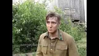 Сергей Безруков В поддержку ополченцев Новороссии в борьбе с укрофашизмом