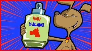 PARODIE CANI E PADRONI VIDEO ANIMALI Video divertenti Vignette animate Video divertentissimi